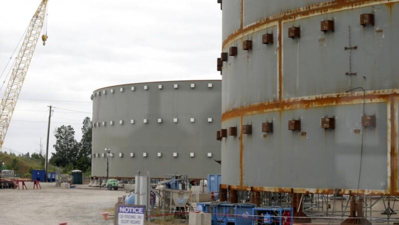 Κίνα: Πιθανή διαρροή ραδιενέργειας σε πυρηνικό σταθμό