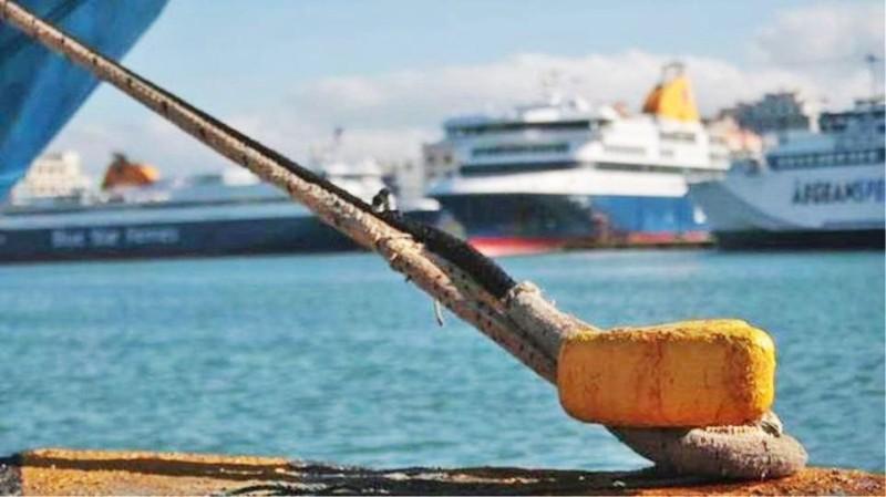 Παράνομη κρίθηκε η αυριανή απεργία των ναυτεργατών