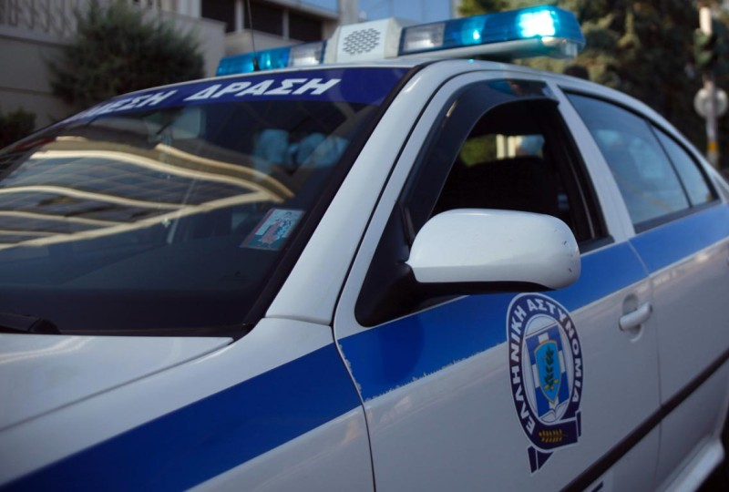 Επίθεση στο Αστυνομικό Τμήμα Ζωγράφου από αγνώστους