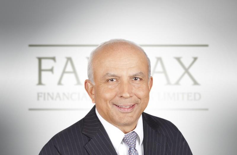 Σκέψεις αποεπένδυσης της Fairfax από την Eurobank!