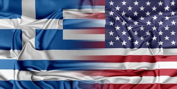 Επικοινωνία Σάλιβαν - Ντόκου: Δέσμευση της κυβέρνησης Μπάιντεν για περαιτέρω εμβάθυνση των σχέσεων Ελλάδος - ΗΠΑ
