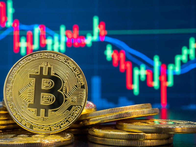 Bitcoin: Εκτίναξη κοντά στα 40.000 δολάρια