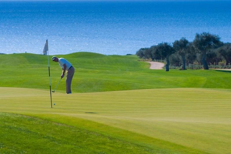 Στο Costa Navarino τo πρώτο, παγκοσμίως, International Olympic Academy Golf Course
