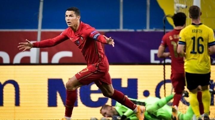 Ο Κριστιάνο Ρονάλντο και τα ρεκόρ που διεκδικεί στο EURO 2020