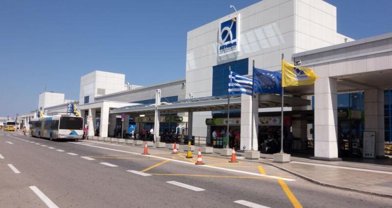 ΥΠΟΙΚ: Οικονομική ενίσχυση σε Διεθνή Αερολιμένα Αθηνών και Fraport