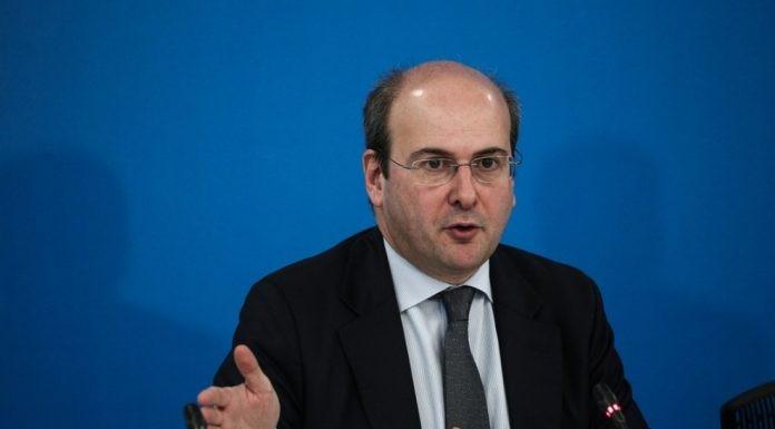 Κ. Χατζηδάκης: Ο ΣΥΡΙΖΑ να εξηγήσει γιατί ψήφισε τα μισά άρθρα από το