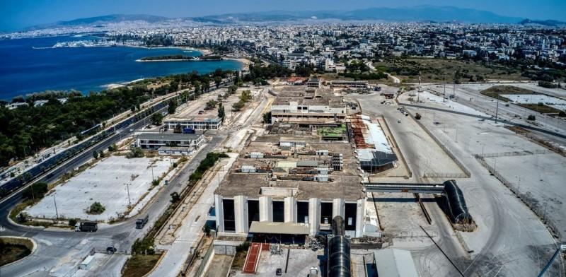 Ελληνικό: Η επόμενη μέρα ξεκίνησε