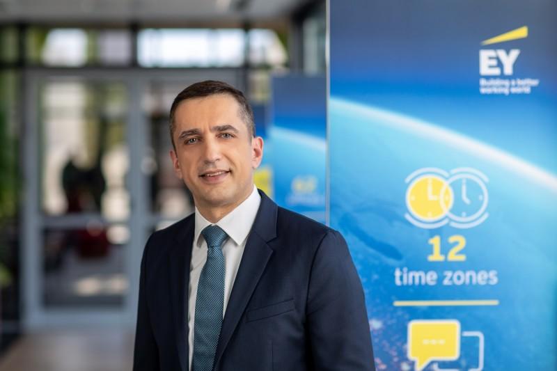 EY Ελλάδος: Ο Βασίλης Τζίφας νέος Εταίρος στο Τμήμα Ελεγκτικών Υπηρεσιών