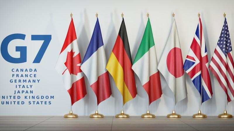 G7: Πλησιάζει η συμφωνία για τον παγκόσμιο εταιρικό φόρο