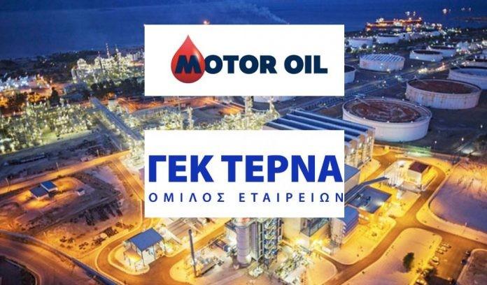 Στρατηγική συνεργασία ΓΕΚ ΤΕΡΝΑ-ΜΟΤΟΡ ΟΙL στο φυσικό αέριο