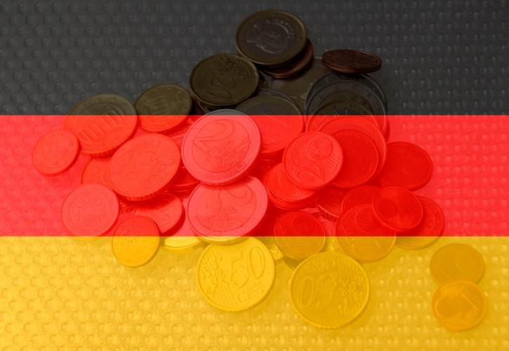 Γερμανία: Στο 2,5% ο πληθωρισμός, σε υψηλό δεκαετίας