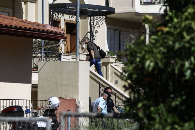 Ομολόγησε την δολοφονία της συζύγου του, Καρολάιν, ο Μπαμπης Αναγνωστόπουλος