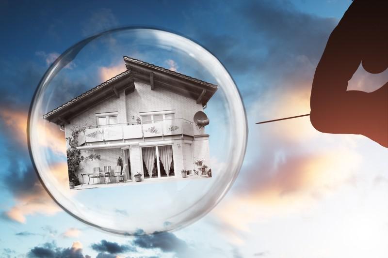 Σε επίπεδα προ κρίσης 2008 οι τιμές κατοικιών – Μέσα στην πρώτη 20αδα η Ελλάδα
