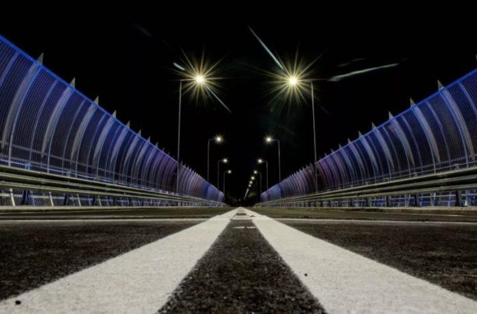 Intrakat: Εγκαίνια της νέας γέφυρας Μάκαρη στη Ρόδο