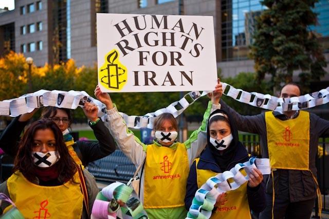 Ιράν: Η Αμνηστία καλεί για τη διεξαγωγή έρευνας σε βάρος του νέου προέδρου του Ιράν για