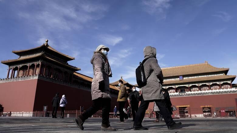 Κίνα: Αύξηση 12,4% στις πωλήσεις λιανικής καταναλωτικών αγαθών τον Μάιο