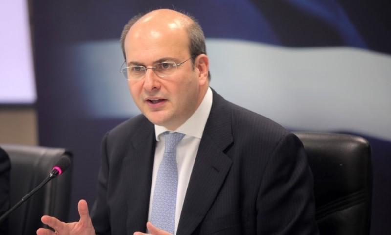 Κ. Χατζηδάκης: Αυτά είναι τα μέτρα που θα καταψηφίσει ο ΣΥΡΙΖΑ