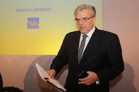 Χρήστος Μεγάλου: Η Πειραιώς επενδύει στην ανάπτυξη της ελληνικής οικονομίας