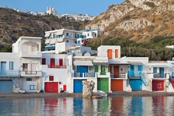 E.E.: «Πράσινο» για το ελληνικό πρόγραμμα 800 εκατ. στήριξης του τουρισμού
