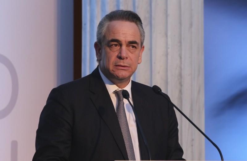 Κ.Μίχαλος: Αναγκαία η υλοποίηση μιας νέας βιομηχανικής πολιτικής