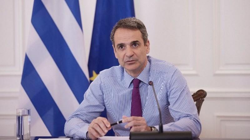 Κυρ. Μητσοτάκης: Οι Πανελλαδικές δεν είναι η μόνη γέφυρα προς την πρόοδο