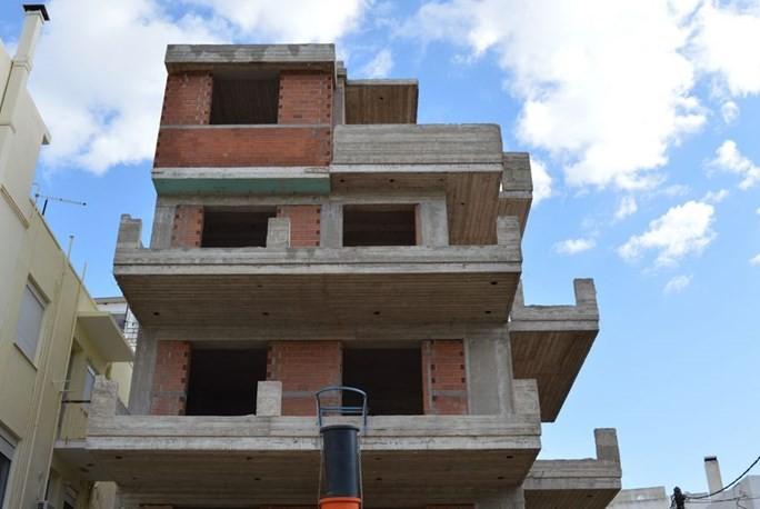 ΕΛΣΤΑΤ: Αύξηση 32,4% στον όγκο οικοδομικής δραστηριότητας τον Μάρτιο
