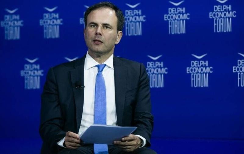 Αλέξης Πατέλης: Καλωσορίζουμε τη συμφωνία των G7 για τον ενιαίο εταιρικό φόρο σε πολυεθνικές