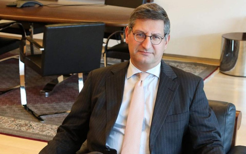 Π.Μυλωνάς: Μεταρρυθμίσεις και Ταμείο Ανάκαμψης θα ανεβάσουν τους ρυθμούς ανάπτυξης του ΑΕΠ