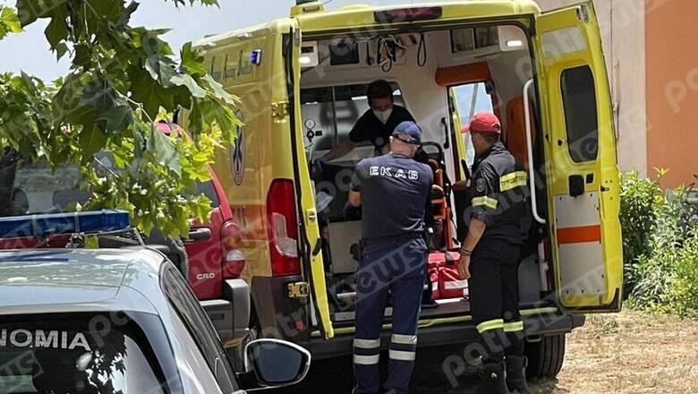 Ηλεία: Κατέπεσε εκπαιδευτικό αεροπλάνο - Νεκροί ο δύο επιβαίνοντες