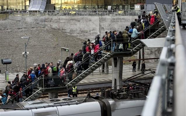 ΟΗΕ: Αντίθετη η Υπατη Αρμοστεία στο νομοσχέδιο της Δανίας για το μεταναστευτικό