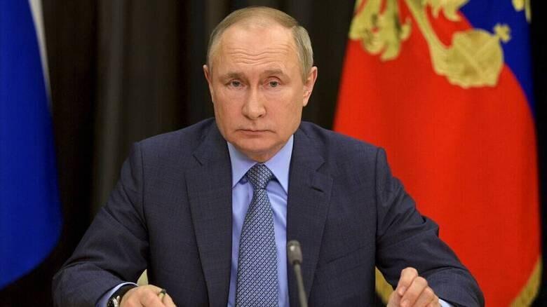 Ρωσία: Αποχωρεί από τη Συνθήκη για τους εξοπλισμούς Ανοιχτοί Ουρανοί