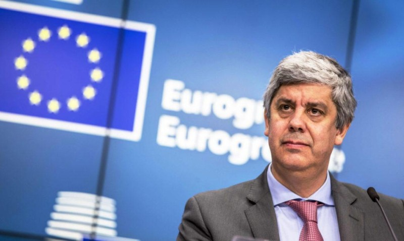 Σεντένο: Προσωρινή η αύξηση του πληθωρισμού στην Ευρωζώνη
