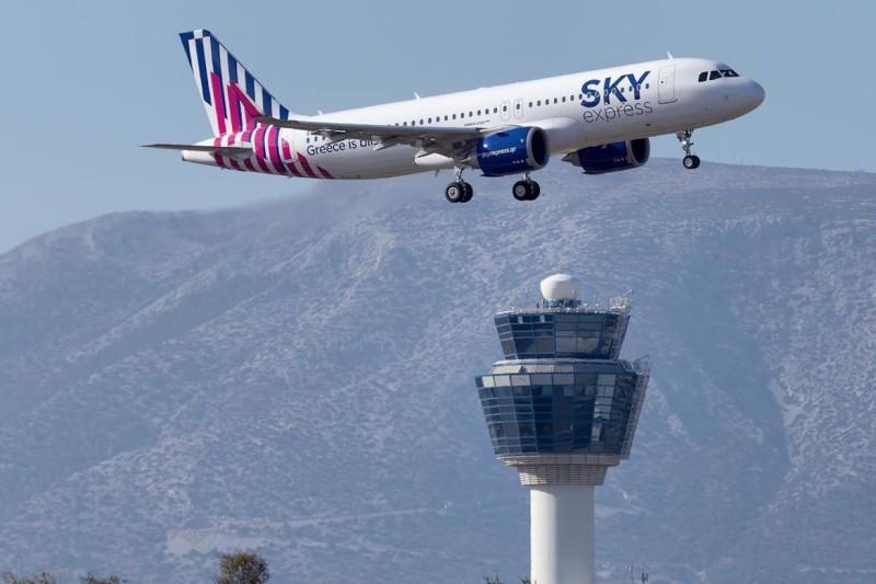 Αεροπορική σύνδεση Βόλου και Ηρακλείου