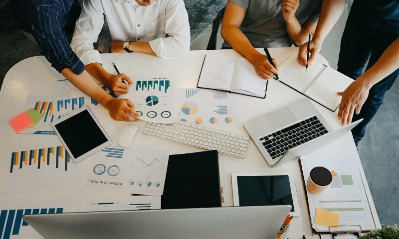 Οι κλάδοι με τις περισσότερες νεοφυείς επιχειρήσεις