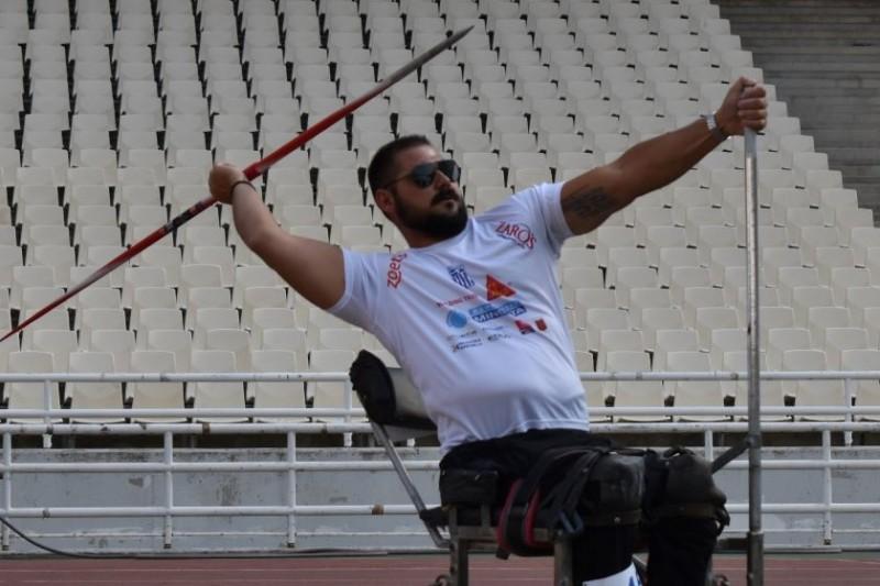 Ευρωπαϊκό Πρωτάθλημα Στίβου: Στο 1ο βάθρο Στεφανουδάκης και Κωστάκης