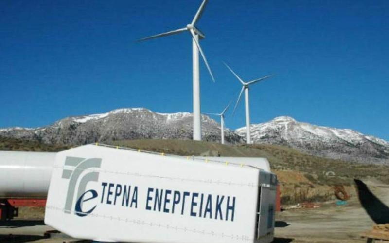 Τέρνα Ενεργειακή: Αύξησε κατά 6% τις ενοποιημένες πωλήσεις στο α' τρίμηνο