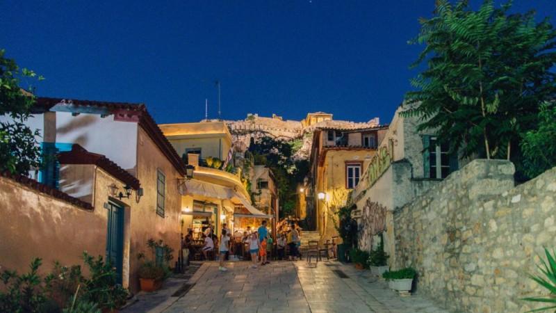 «Athens is Back»: Η πλατφόρμα του Δήμου που ενισχύει επιχειρήσεις και καταναλωτές