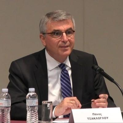 Π. Τσακλόγλου: Η μεταρρύθμιση της επικουρικής ασφάλισης θωρακίζει το συνταξιοδοτικό σύστημα