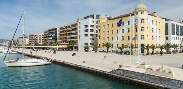 Βόλος: Πτώμα γυναίκας βρέθηκε να επιπλέει στο λιμάνι