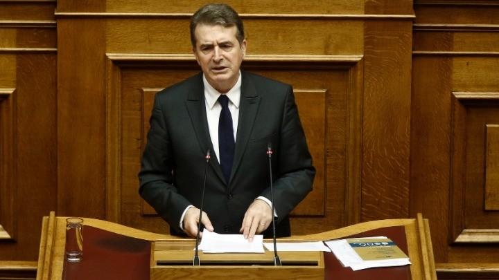 Μ. Χρυσοχοϊδης: Η Ελλάδα είναι ασφαλής χώρα