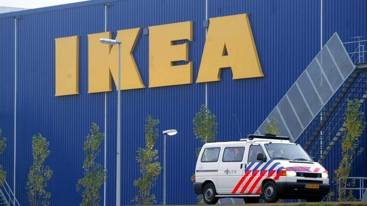 Πρόστιμο €1 εκατ. στην IKEA Γαλλίας επειδή κατασκόπευε εργαζομένους της