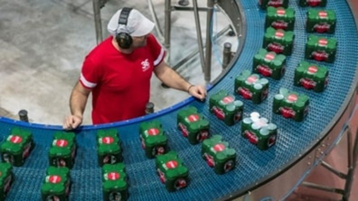 Βελτίωση των περιβαλλοντικών της στόχων πέτυχε το 2020 η Coca-Cola Τρία Έψιλον