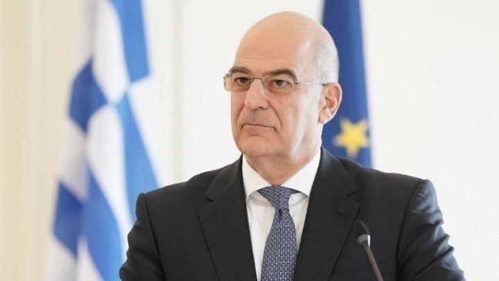 Ν. Δένδιας: Στο Λουξεμβούργο τη Δευτέρα, για το Συμβούλιο Εξωτερικών Υποθέσεων της ΕΕ