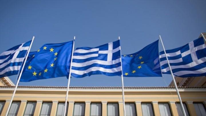 Eurostat: Το πρώτο τρίμηνο του 2021 το ΑΕΠ στην Ελλάδα αυξήθηκε κατά 4,4%