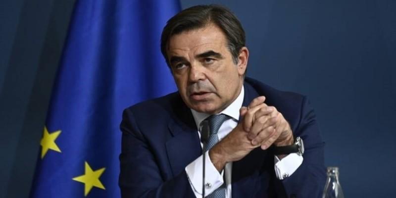 Μ. Σχοινάς: Το σύνορο στον Εβρο είναι ευρωπαϊκό και θα φυλάσσεται