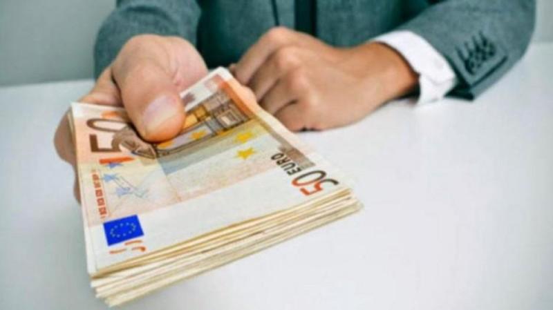 Επιχειρηματικό δάνειο ΜμΕ το 1 στα 2 που μπήκαν σε Moratoria