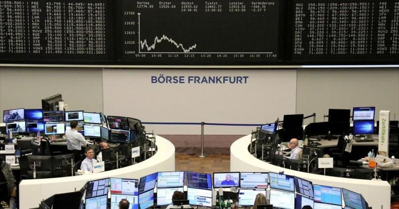 Ευρωπαϊκά χρηματιστήρια: Κοντά σε επίπεδα ρεκόρ κινούνται οι μετοχές
