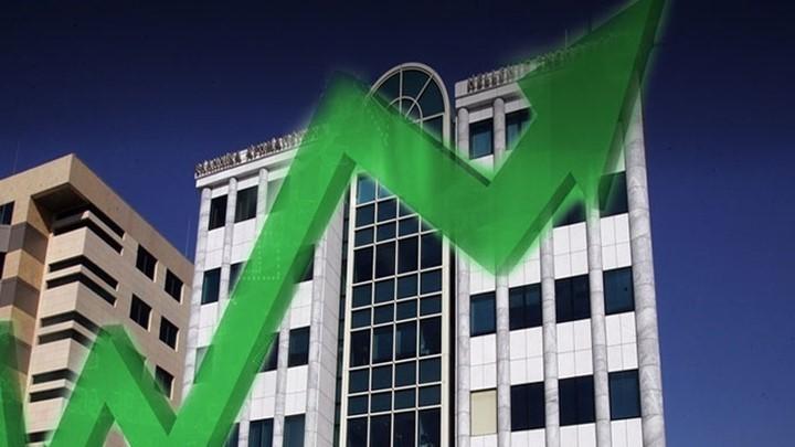 Χ.Α: Άνοδος με τη στήριξη  ΟΤΕ, Εθνικής και Eurobank
