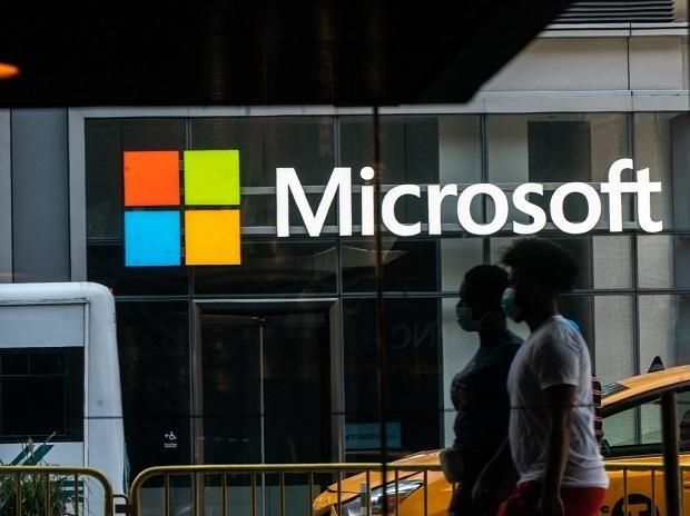 Microsoft: Αποτελέσματα ρεκόρ για το σύνολο της χρήσης