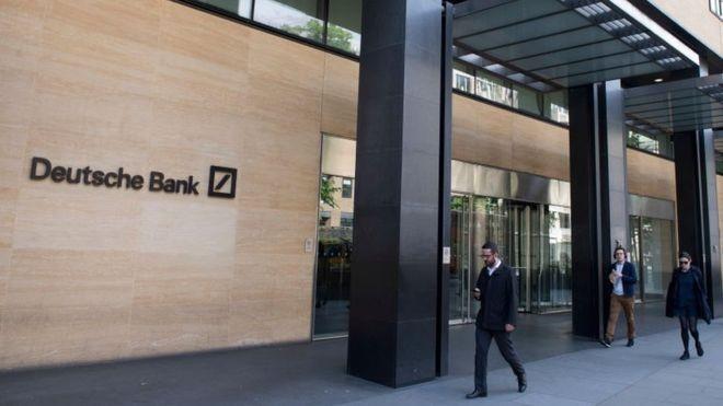 Deutsche Bank: Σημαντικά κέρδη πάνω από τις προβλέψεις